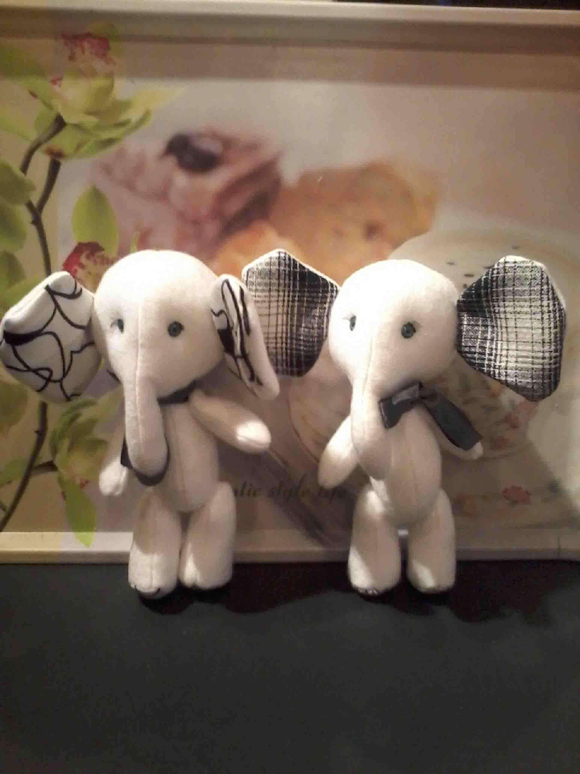Игрушки текстильные ручной работы готовые и на заказ фото 2