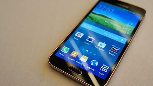 Точная копия Samsung S5 фото 1