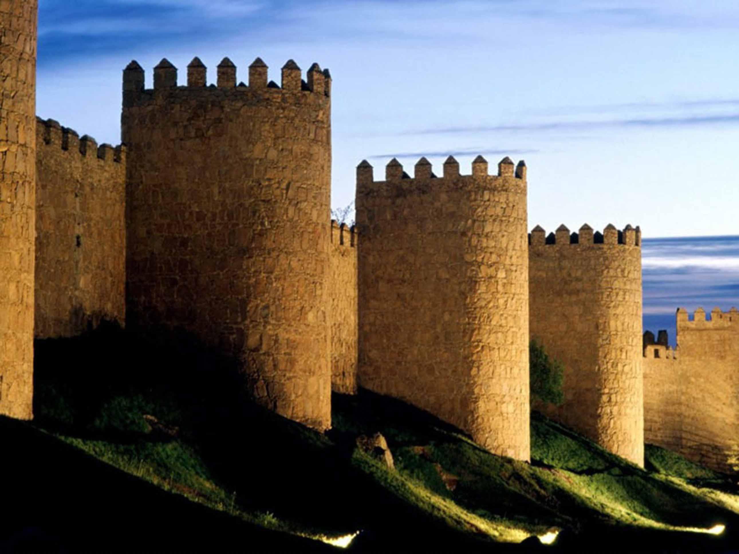 Туры в Испанию фото 1