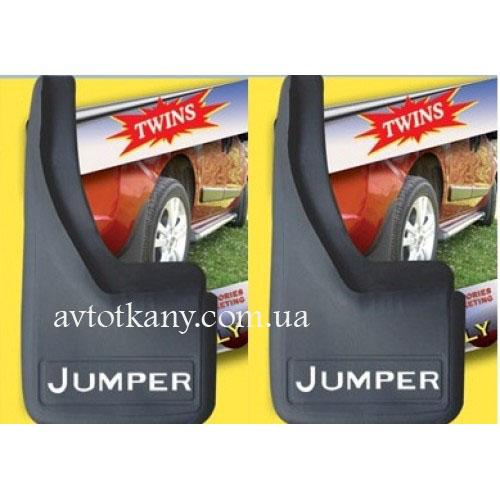 Брызговики ситроен джампер Citroen Jumper  фото 1