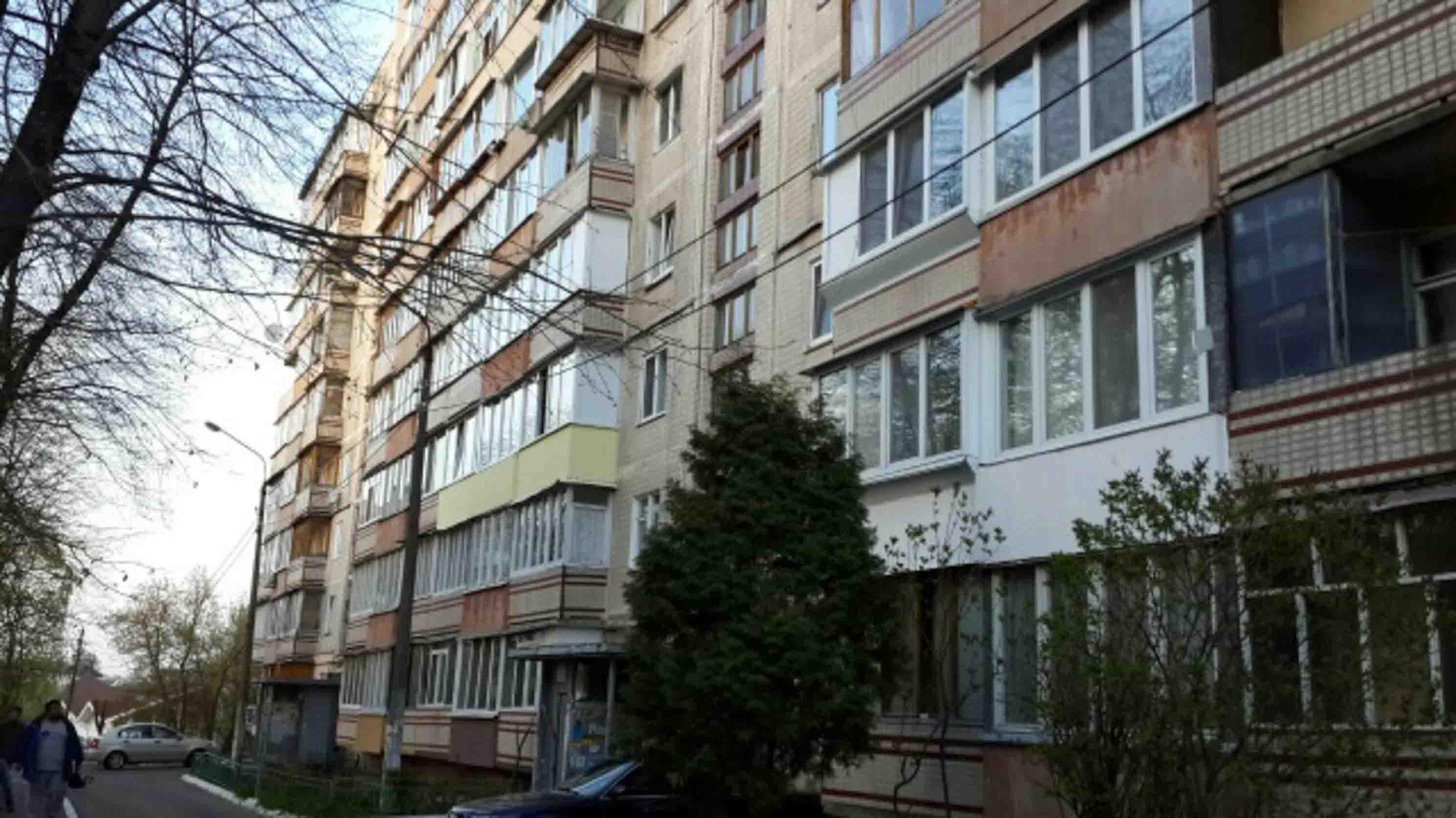 продажа квартиры,Вышгород,ул.Днепровская,3 фото 1