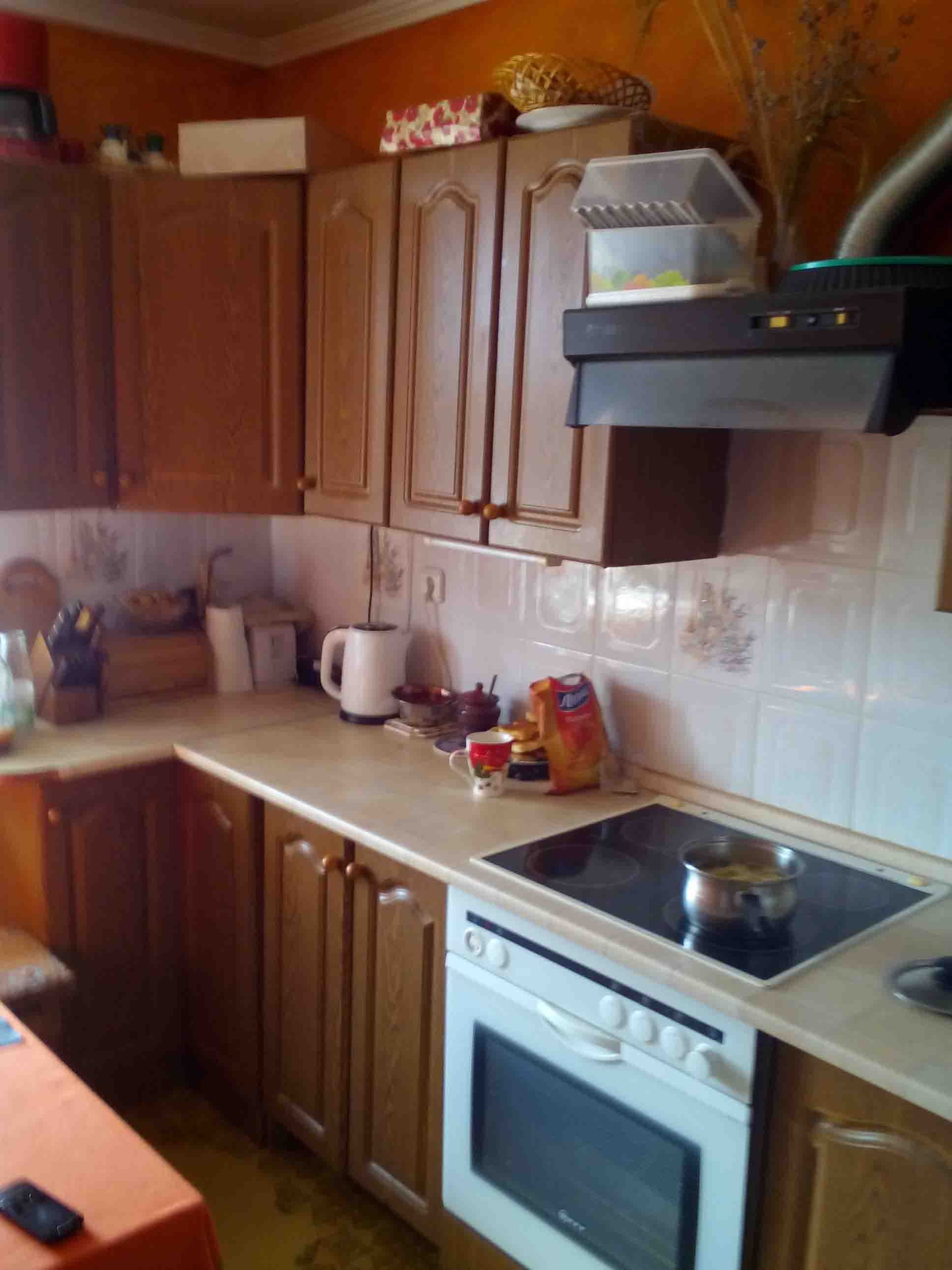 продажа квартиры,Вышгород,ул.Набережная,22 фото 2
