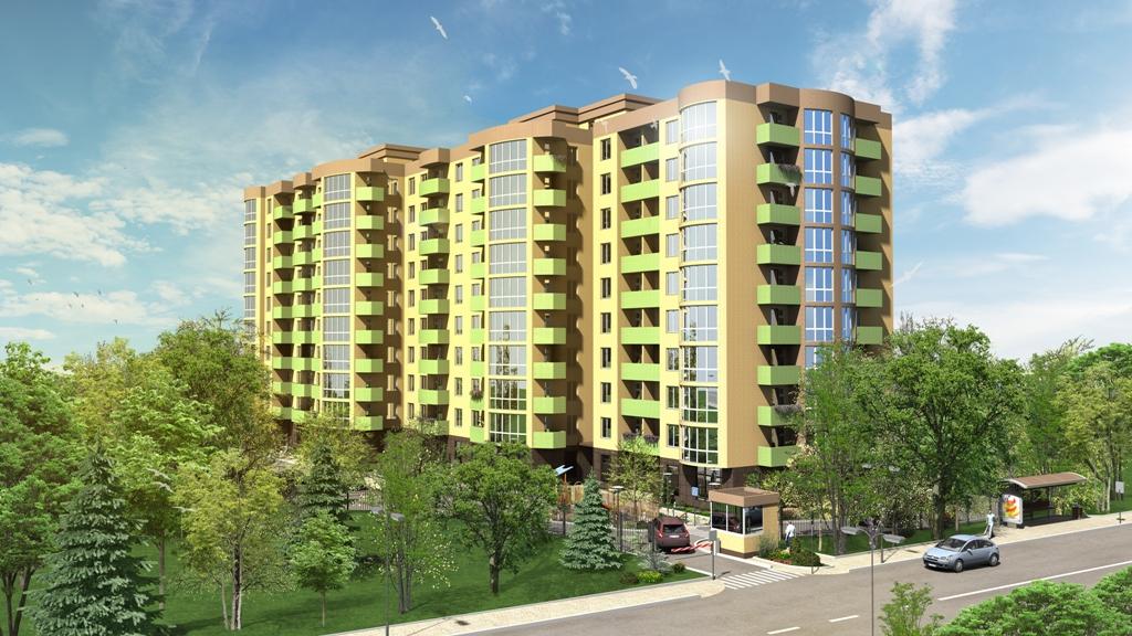 продажа квартиры,Вышгород,ул.Шолуденко,18-А фото 1