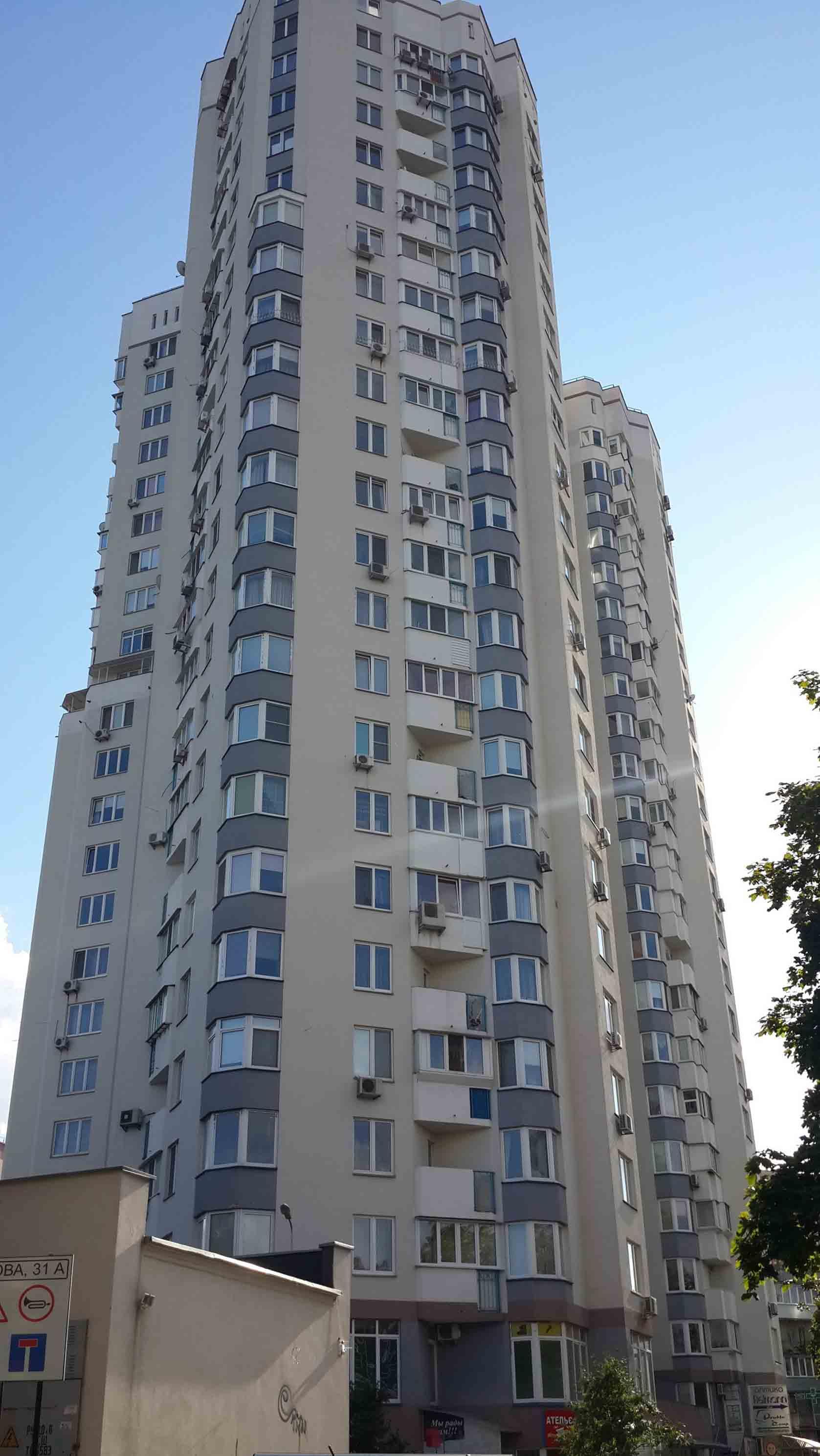 продажа квартиры,Киев,ул.Жукова,31-А фото 1
