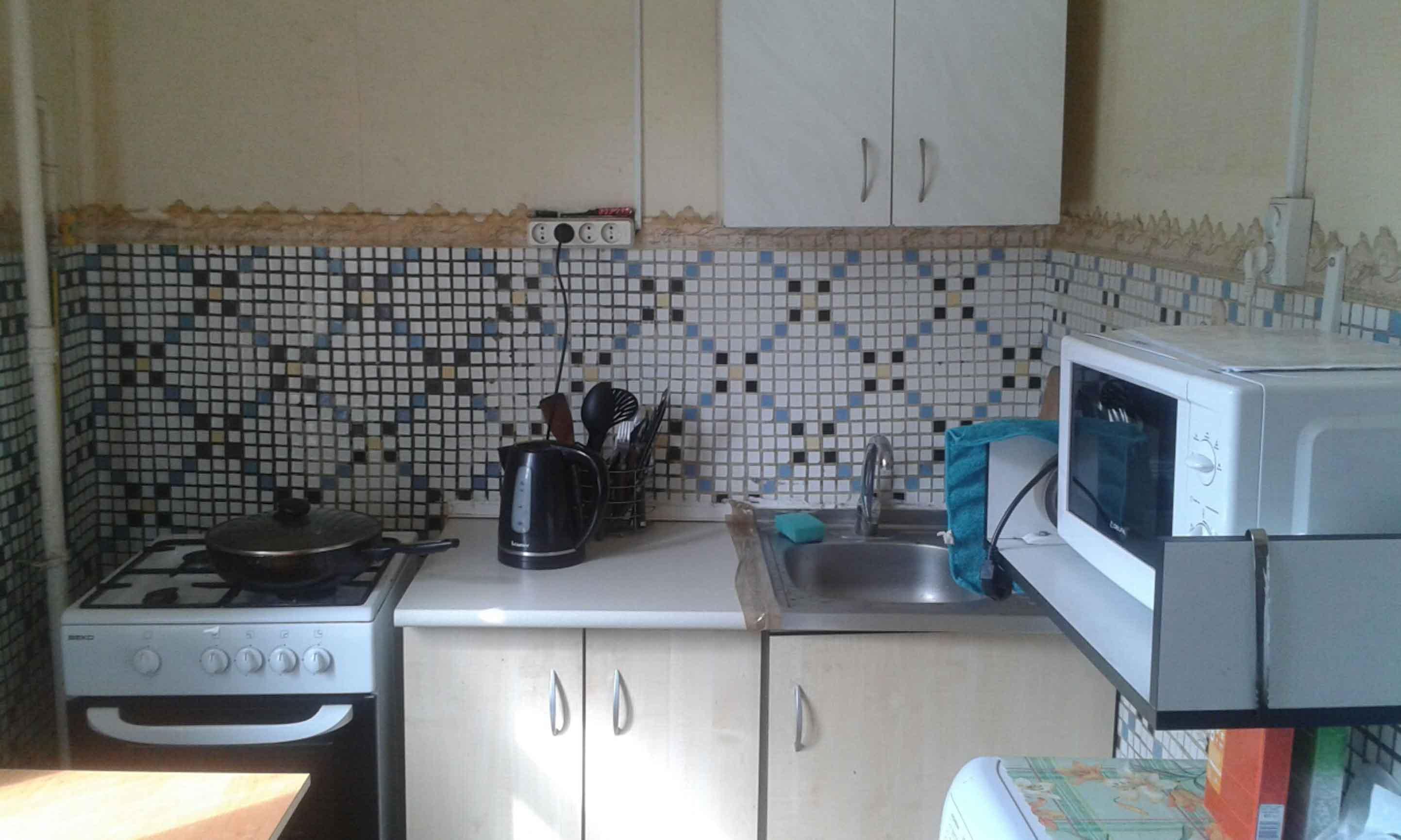 продажа квартиры,Киев,ул.Тираспольская,43-А фото 2