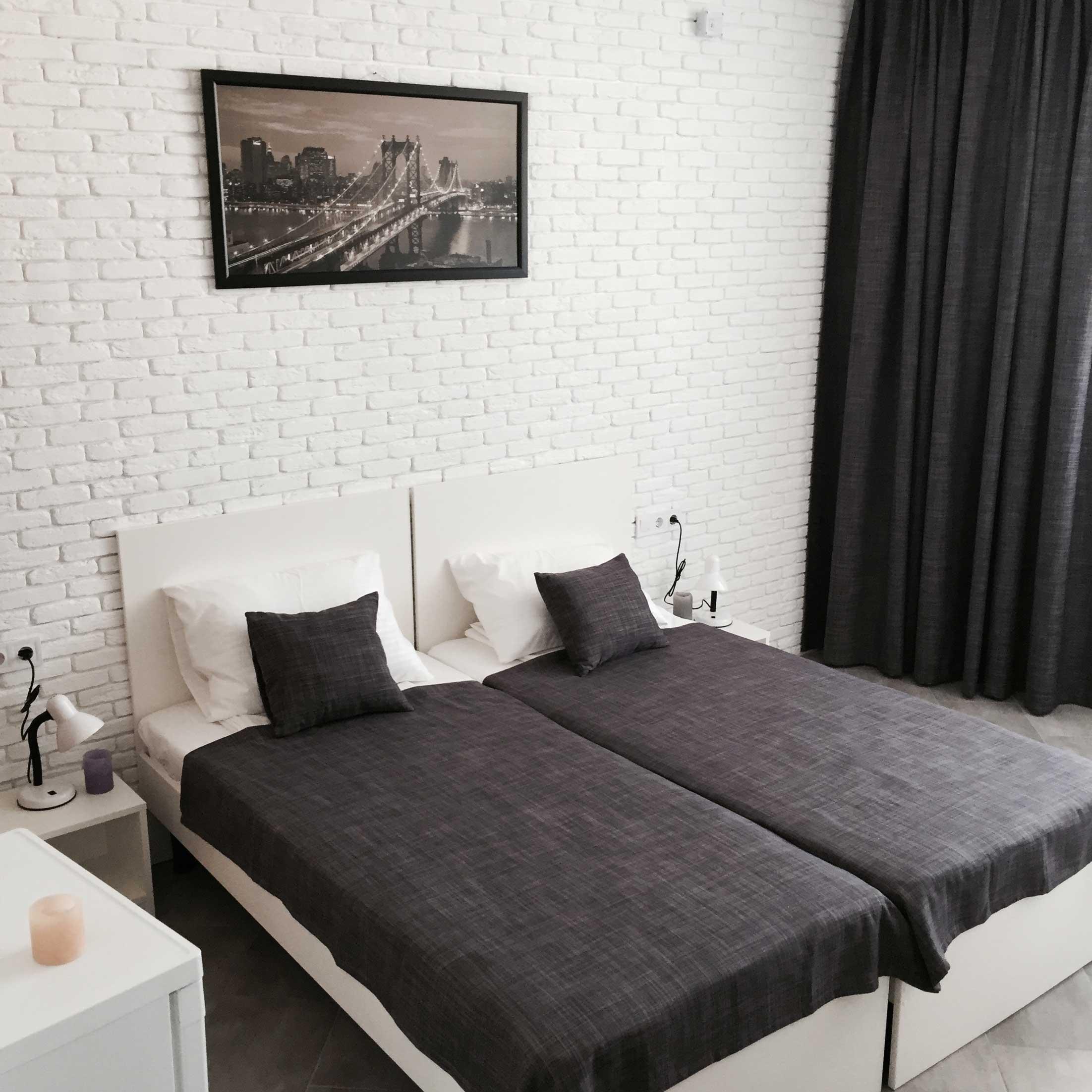 Киевский мини отель предлагает уютные номера фото 1