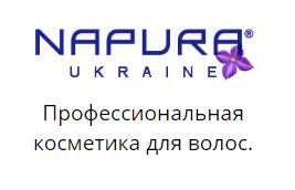 Интернет-магазин профессиональной косметики для салонов красоты Napura фото 1