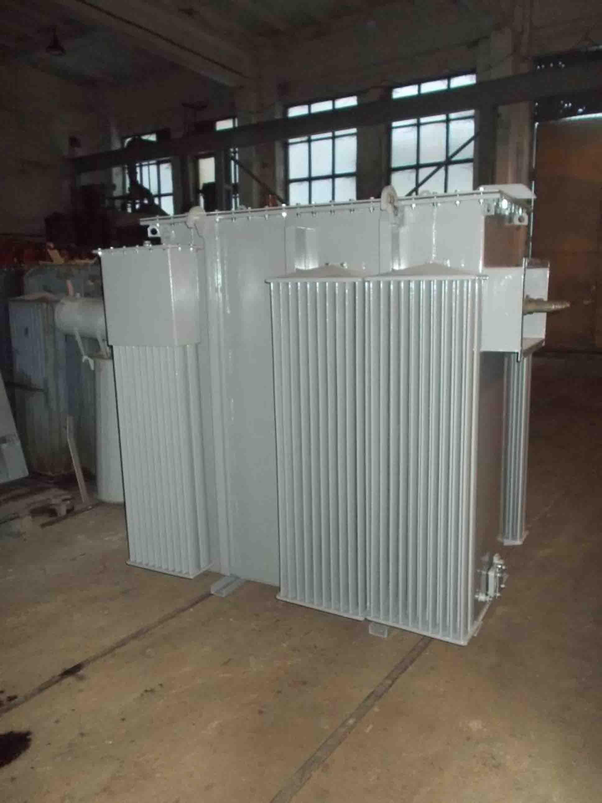 Трасформатори силові масляні типу ТМЗ 630 – 1000 кВА фото 2