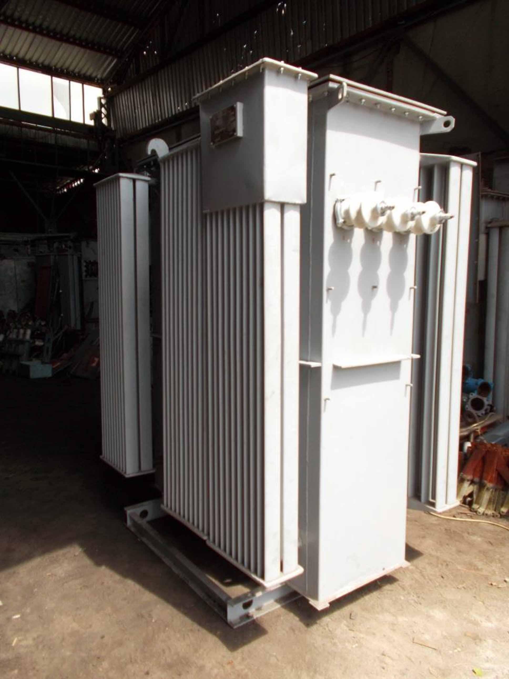 Трасформатори силові масляні типу ТМЗ 630 – 1000 кВА фото 3
