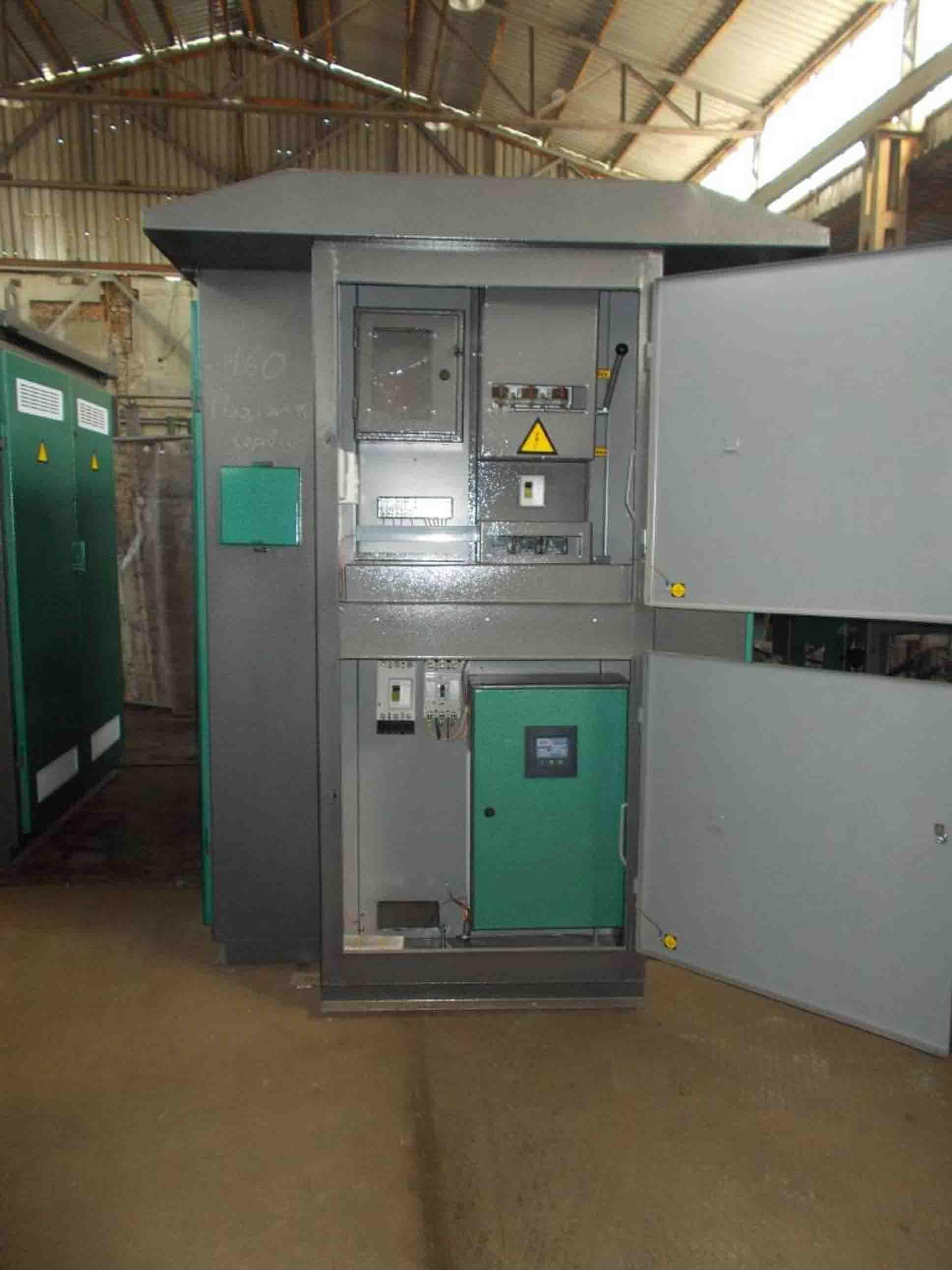 Комплектні трансформаторні підстанції  КТПт 25-630/10(6)/0,4 кВА фото 5
