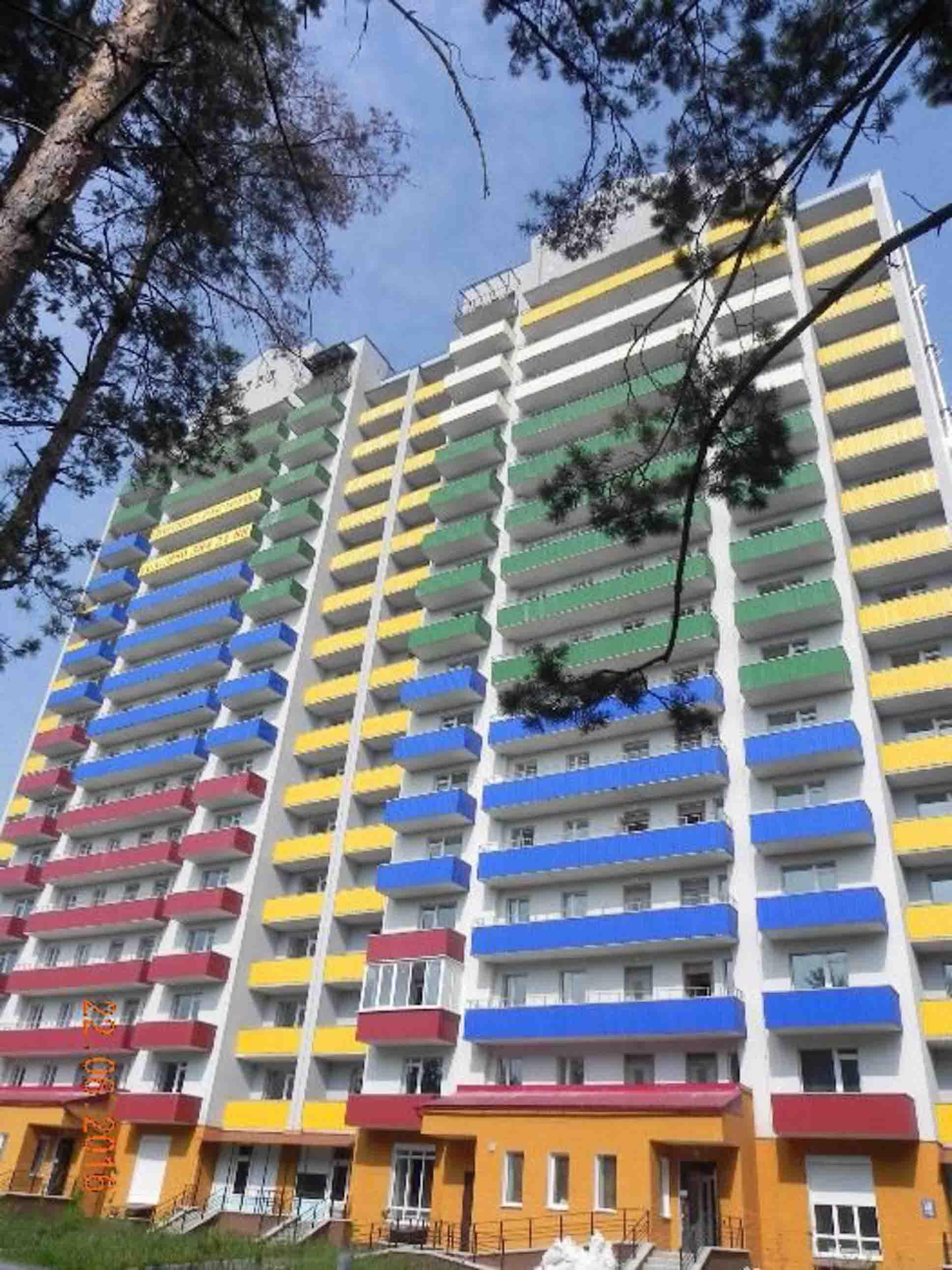 Аренда 2х комнатной квартиры в Украинке фото 1