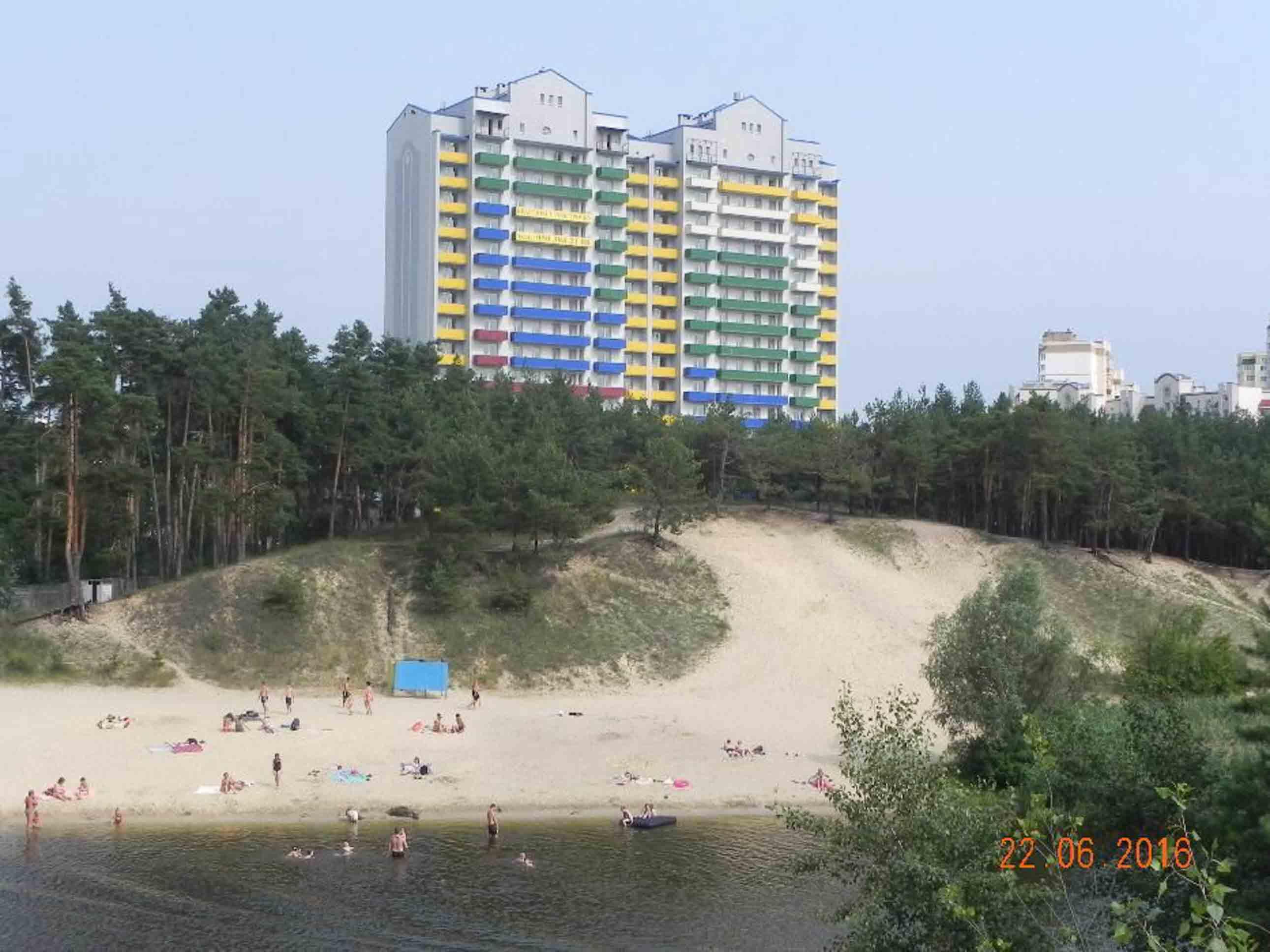 Аренда 2х комнатной квартиры в Украинке фото 2