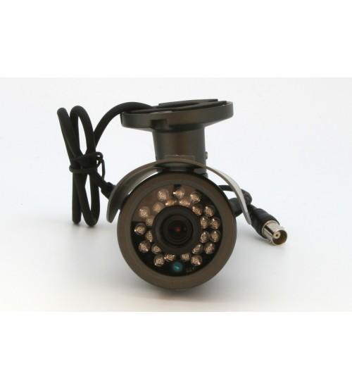 Комплект Відеоспостереження Green Vision GV-K-L11/04 720P фото 2