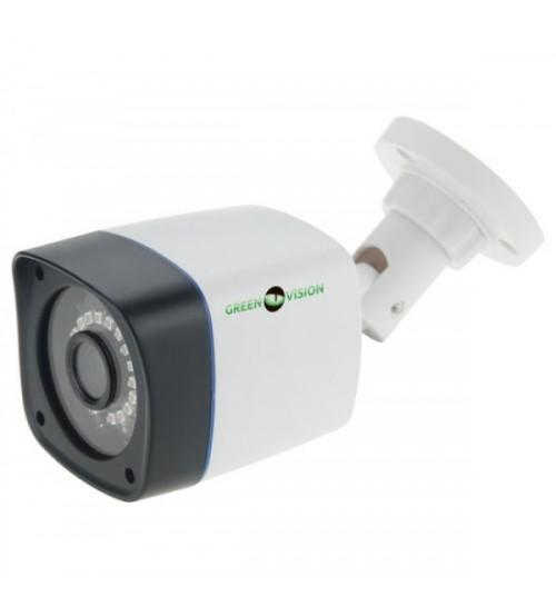 Комплект Відеоспостереження HD GreenVision фото 2