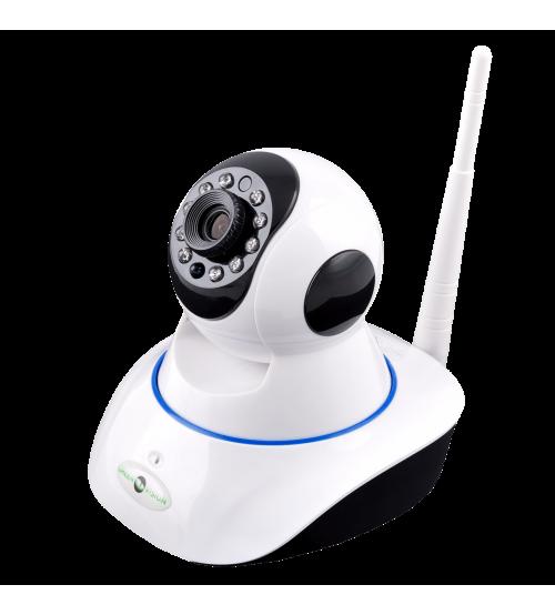 1 Мп WiFi IP Камера Роботизована фото 3