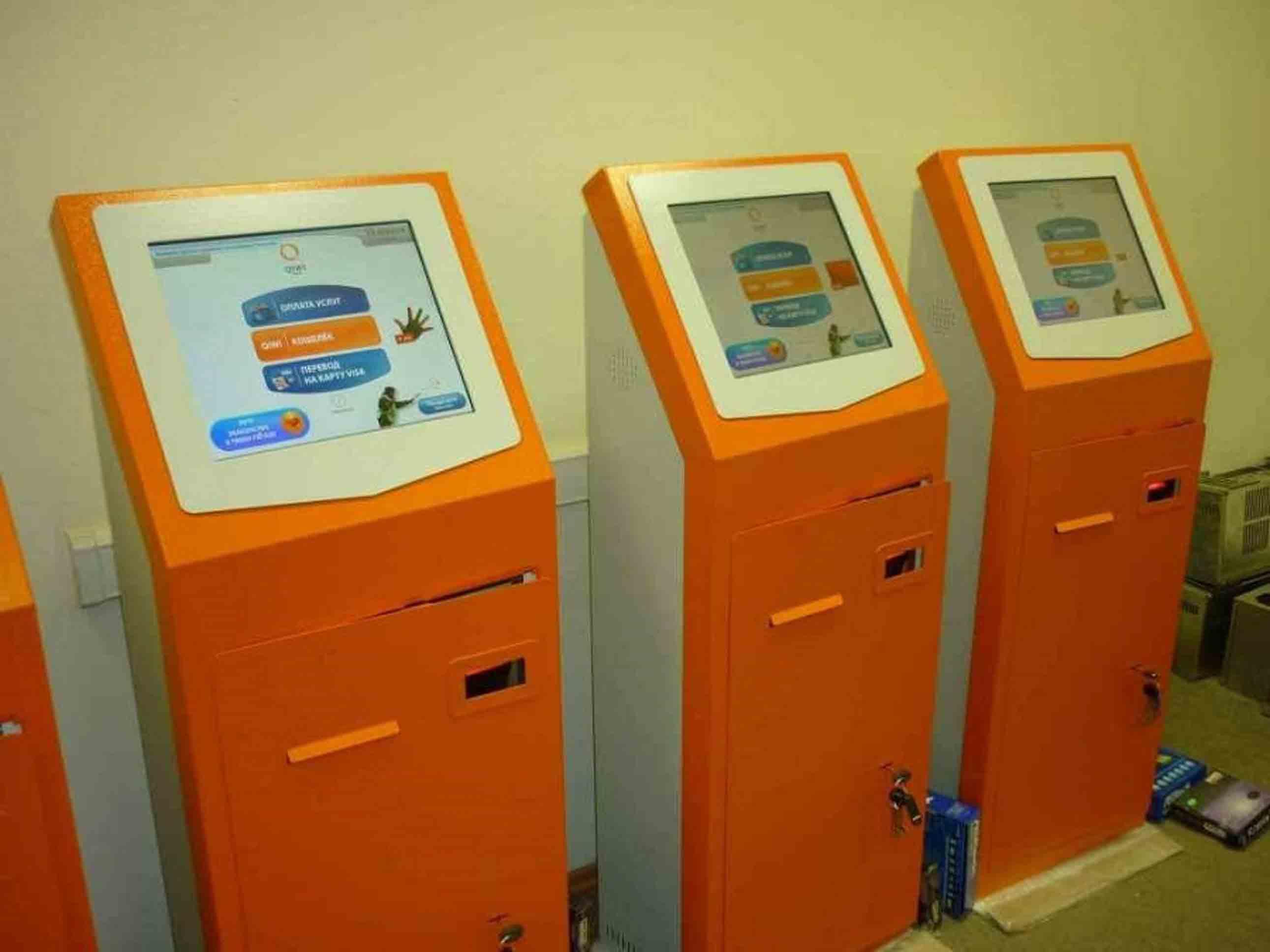 Разработка, сборка и настройка платежных и информационных терминалов. фото 2