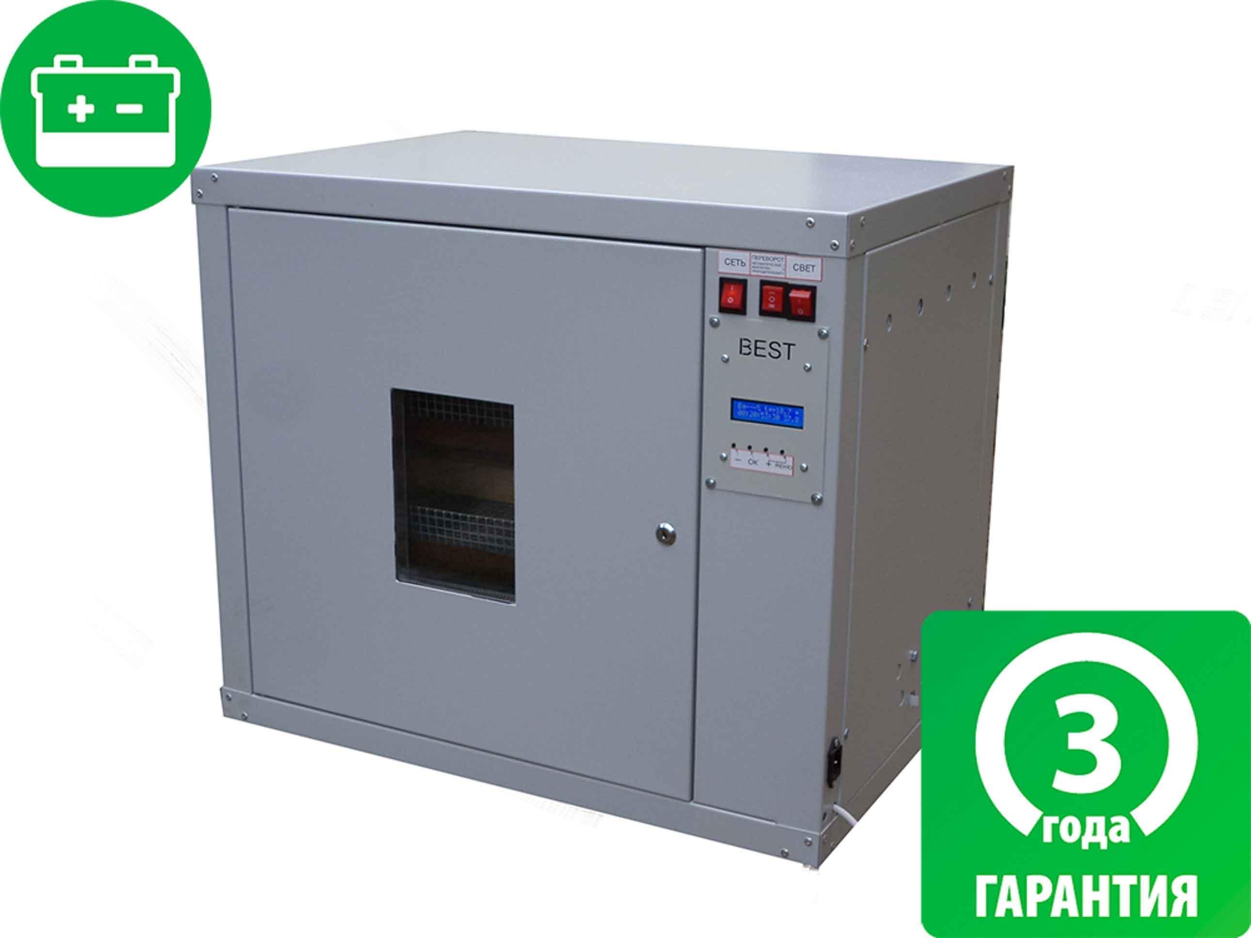 Автоматические инкубаторы фото 1