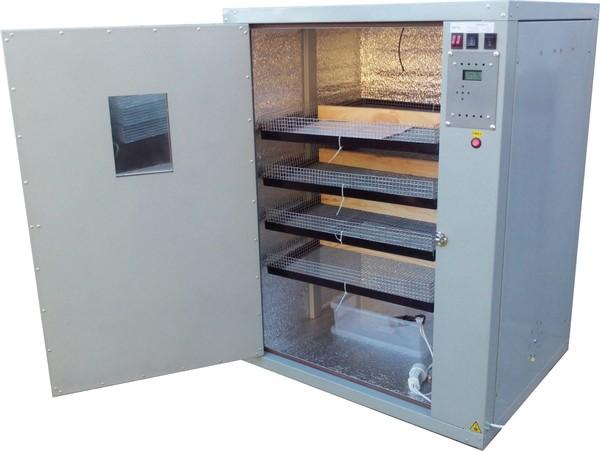 Автоматические инкубаторы фото 2