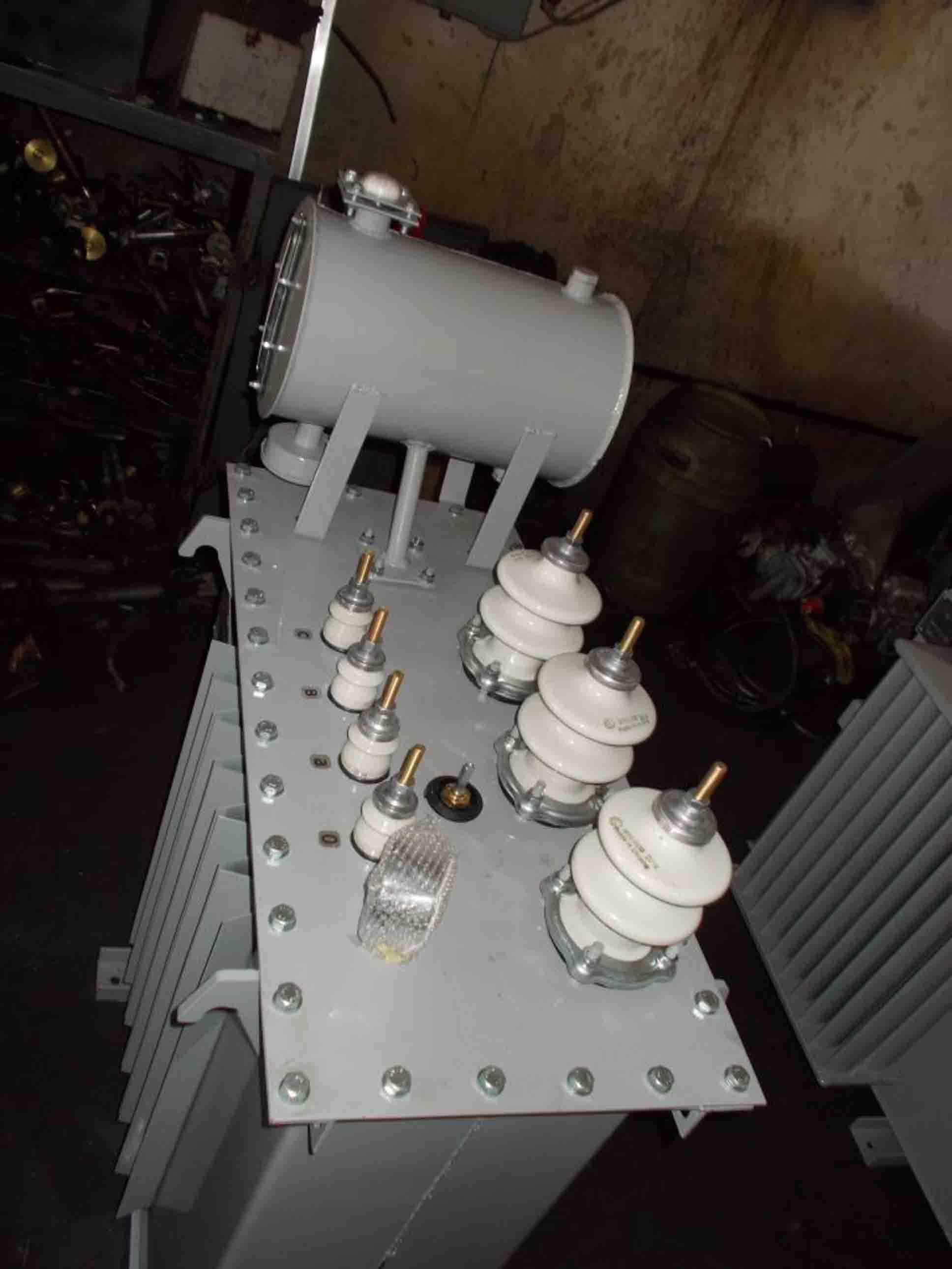 Трансформатор ТМ 63 кВА фото 3