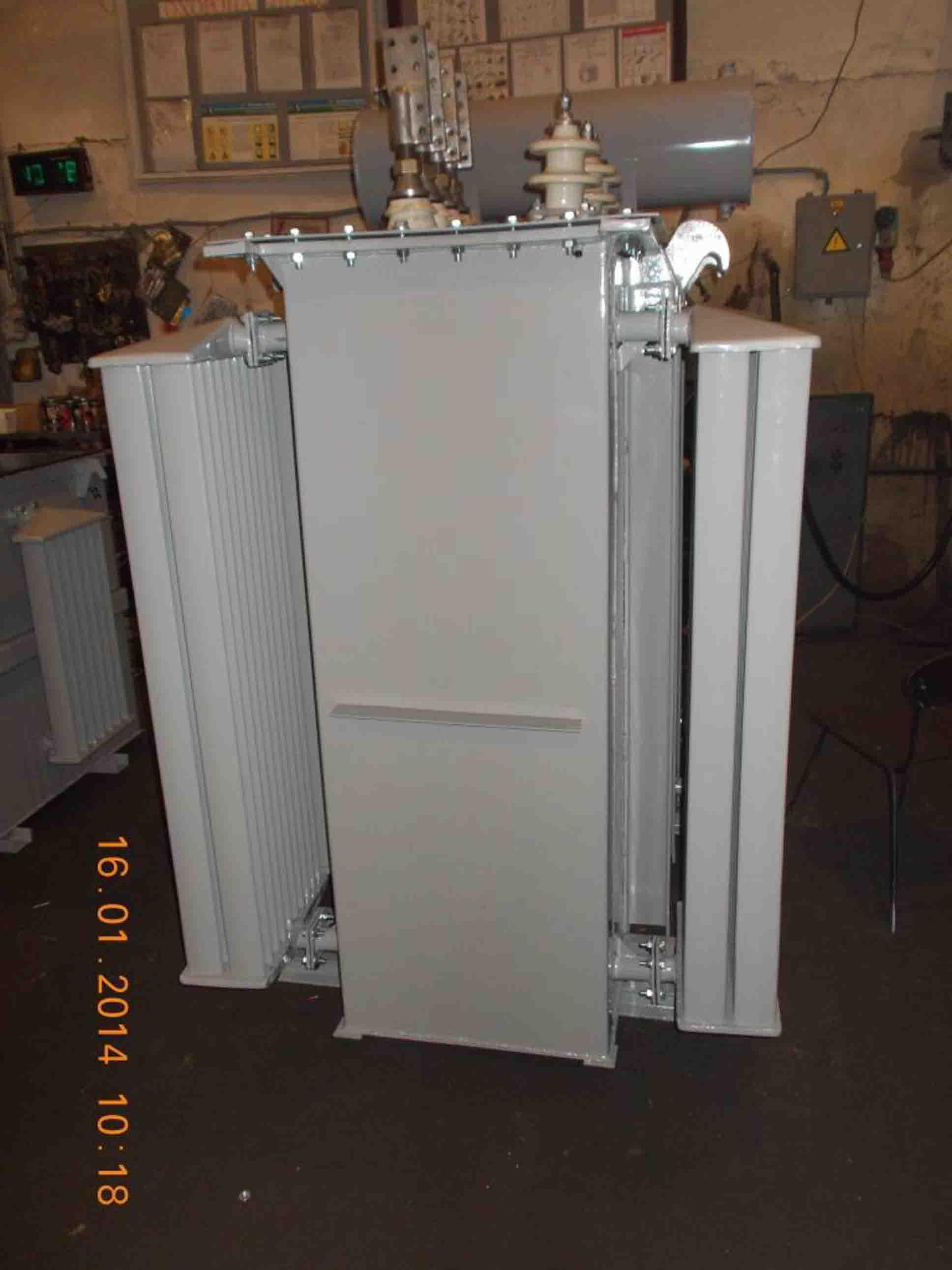Трансформатор ТМ 1000 кВА фото 1
