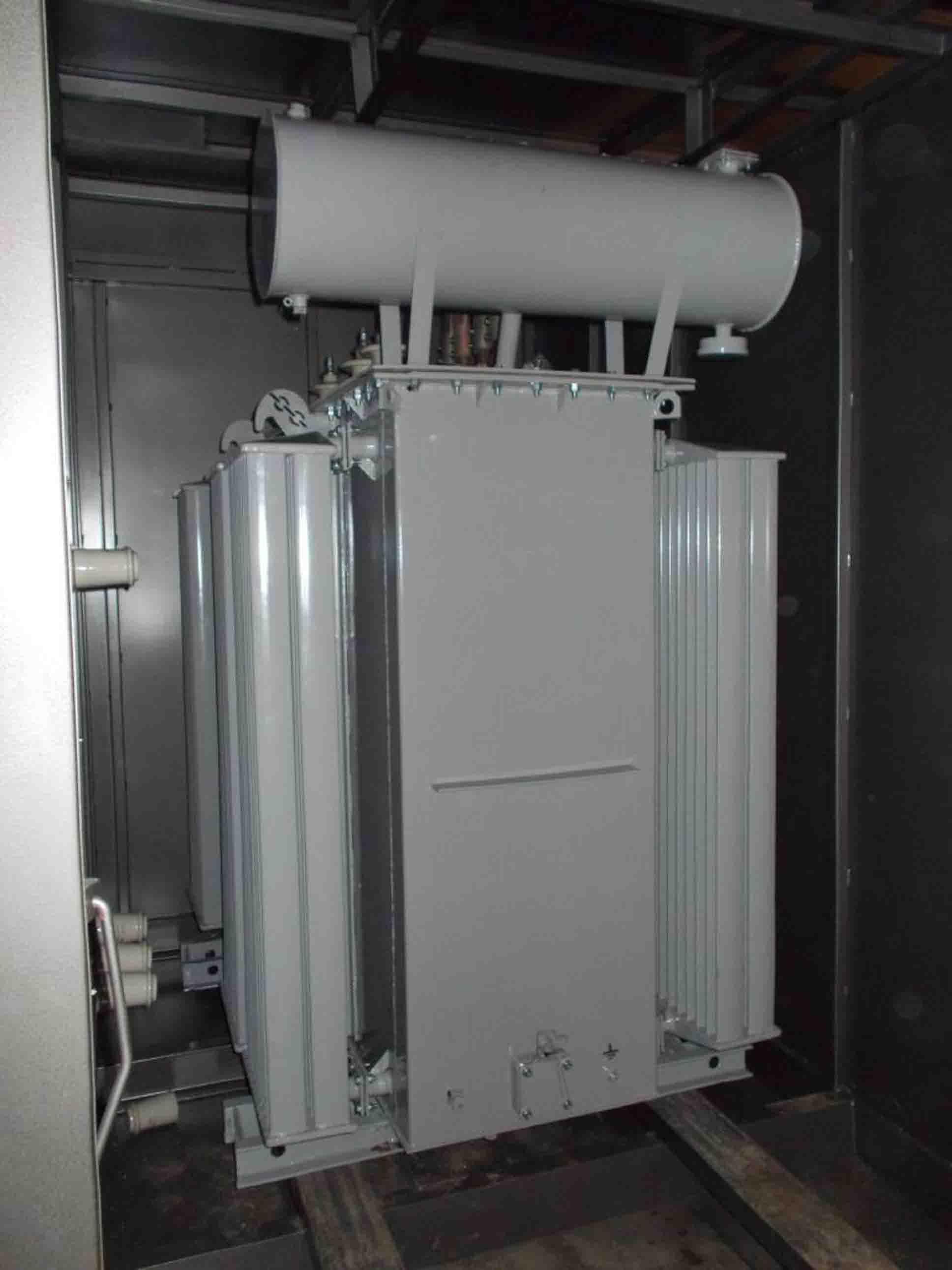 Трансформатор ТМ 1000 кВА фото 3