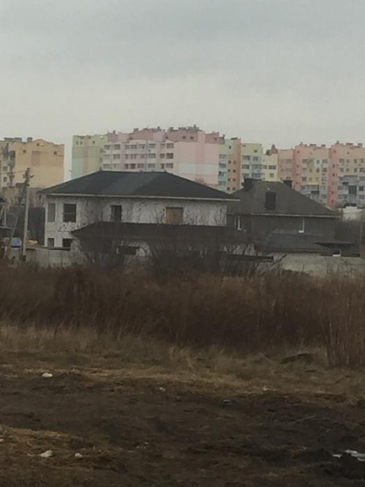 Продам участки в Новом Коттеджном районе Харькова фото 1