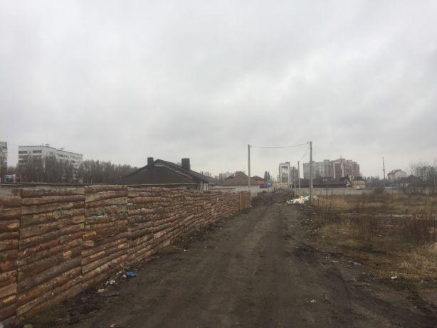 Продам участки в Новом Коттеджном районе Харькова фото 3