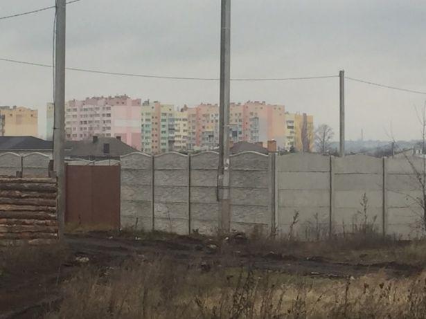 Продам участки в Новом Коттеджном районе Харькова фото 4