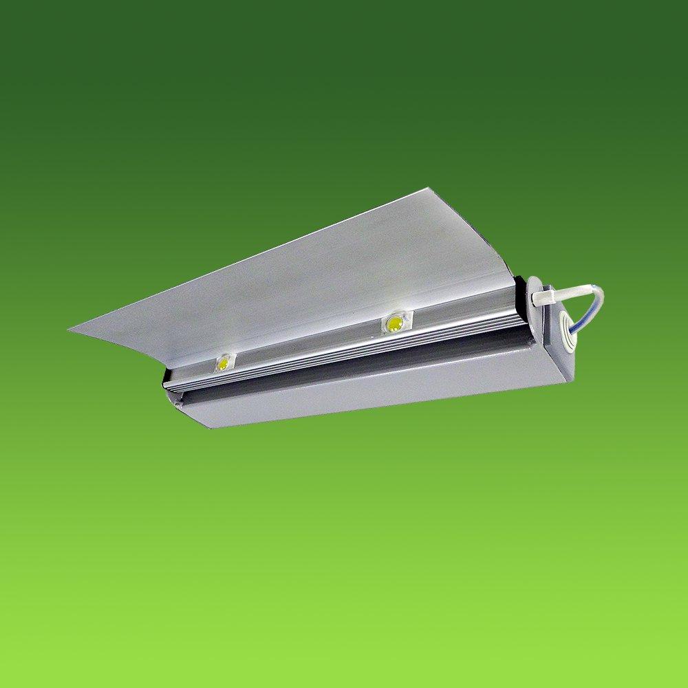 Светодиодные светильники фото 2
