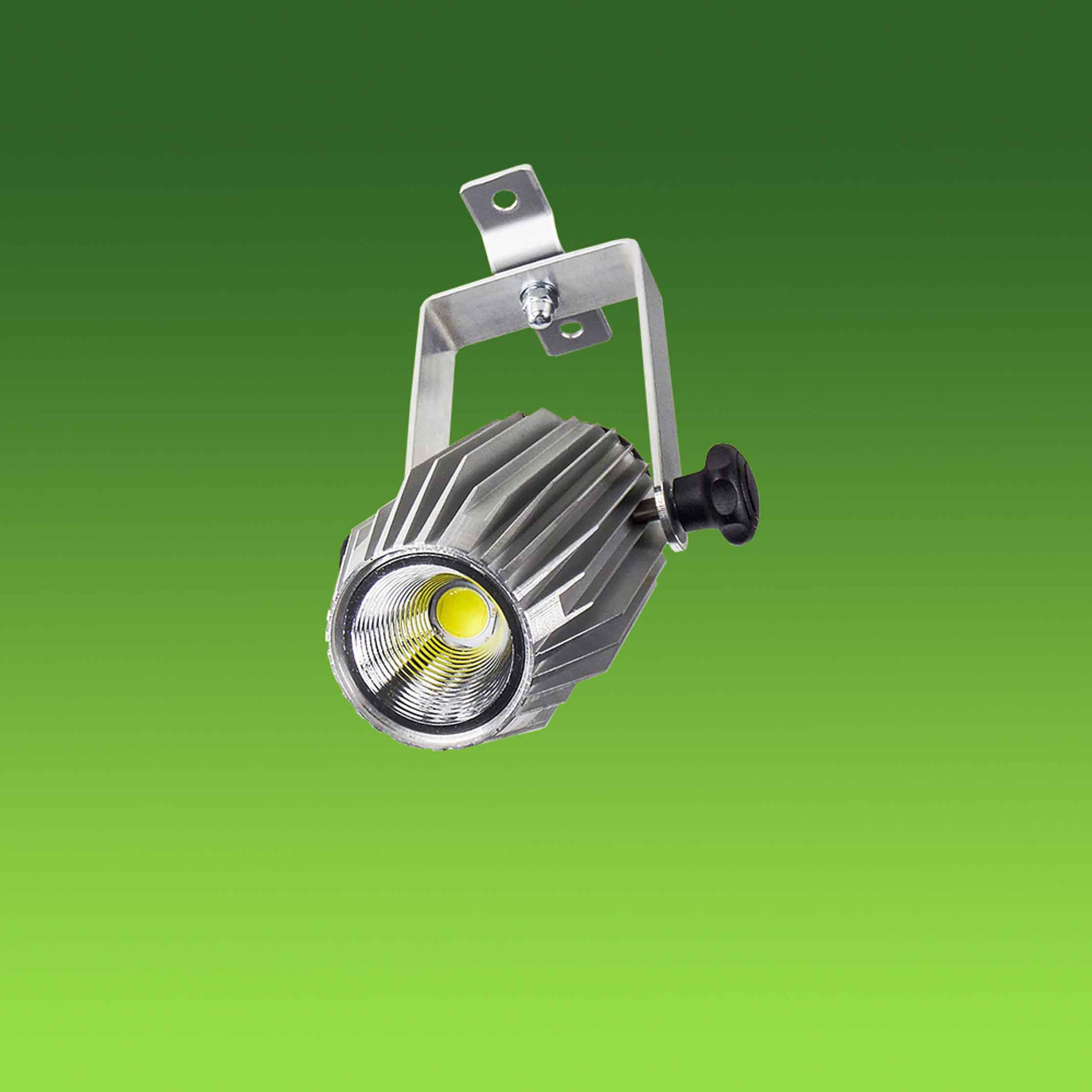 Светодиодные светильники фото 3