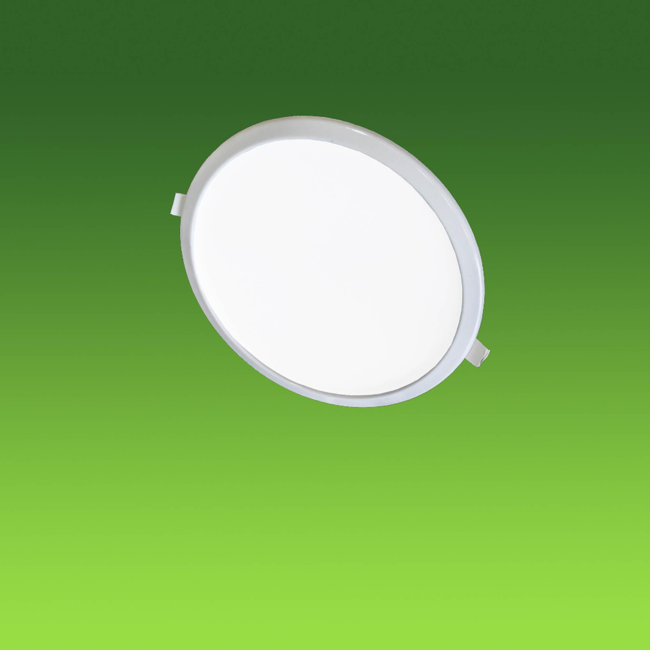 Светодиодные светильники фото 4