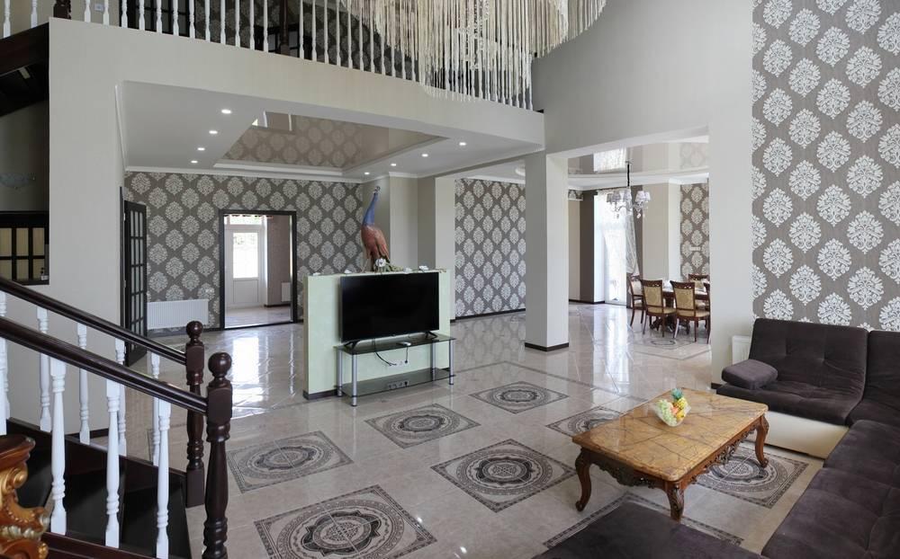 Продам гостиничный комплекс в Кременчуге фото 1