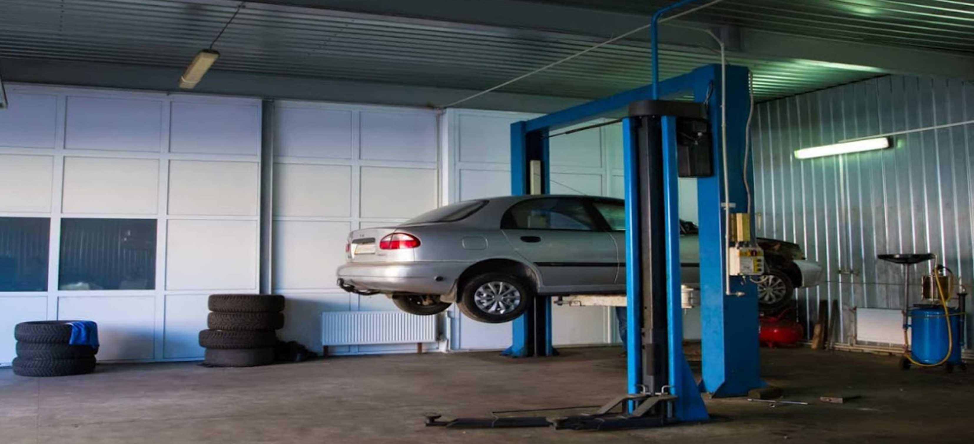 СТО «Автоцентр» - комплексное обслуживание и ремонт автомобилей фото 4