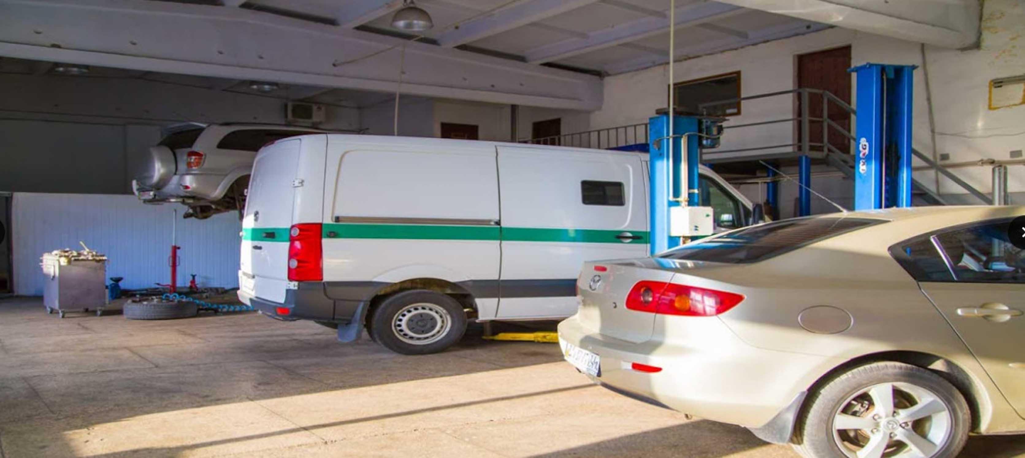 СТО «Автоцентр» - комплексное обслуживание и ремонт автомобилей фото 5