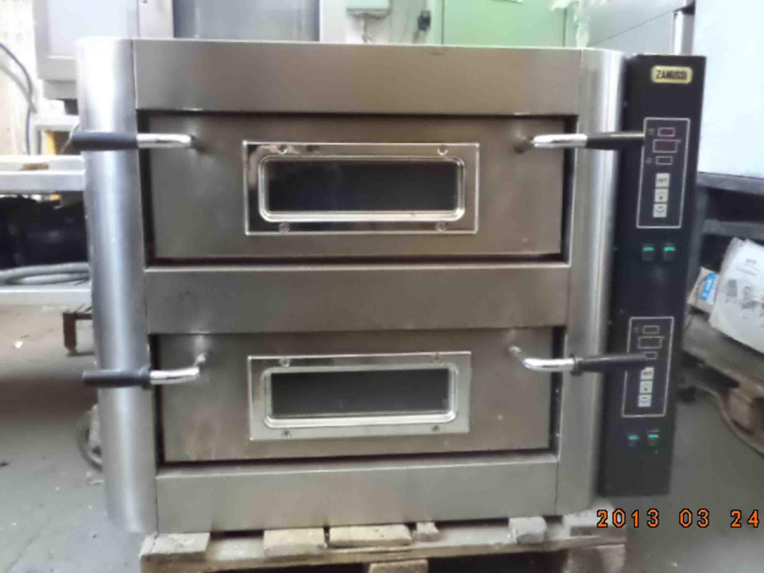 Пиццерийная печь бу фото 7