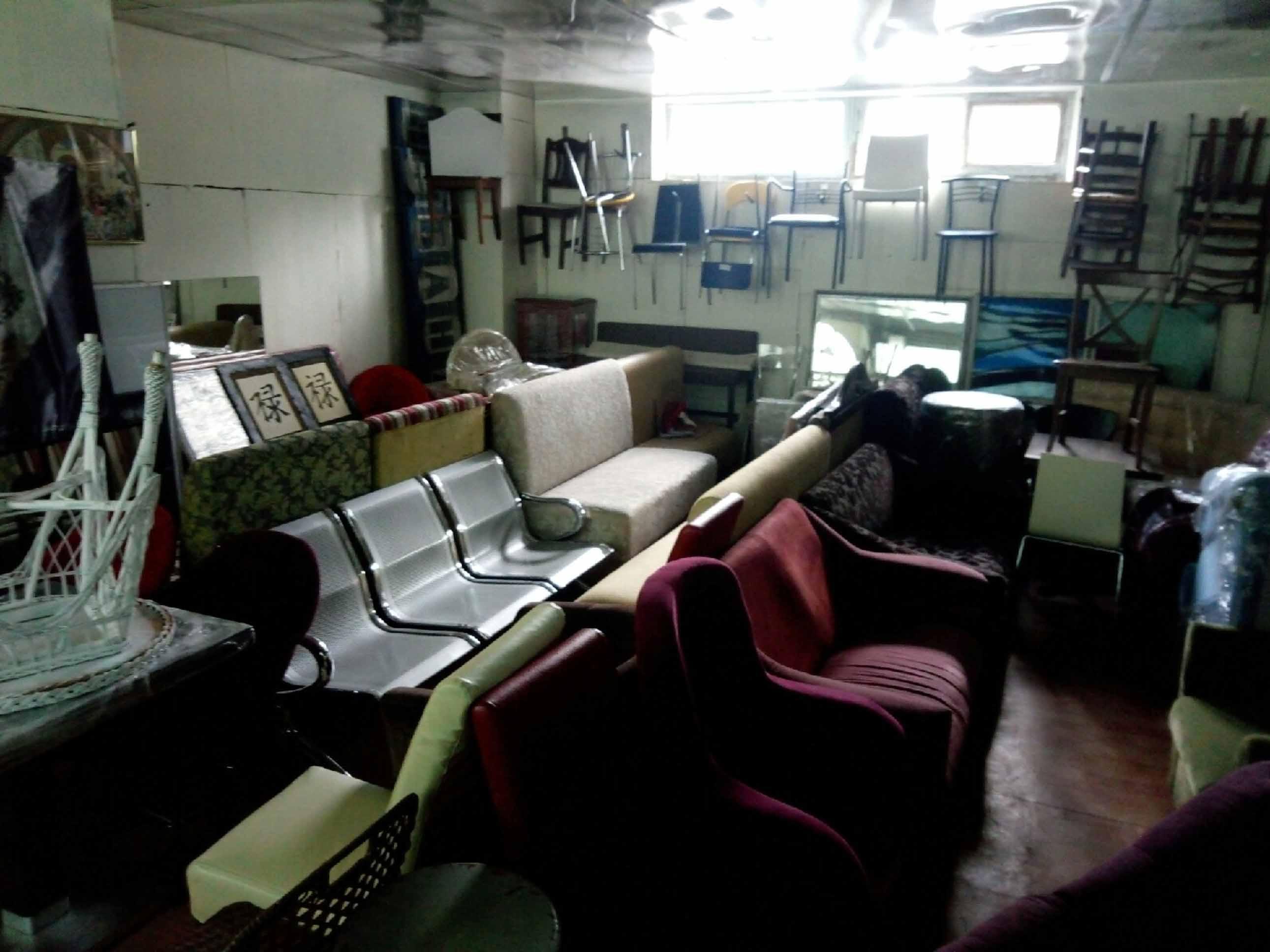 Мебель для ресторанов бу (Столы. стулья, диваны, барная мебель) фото 1