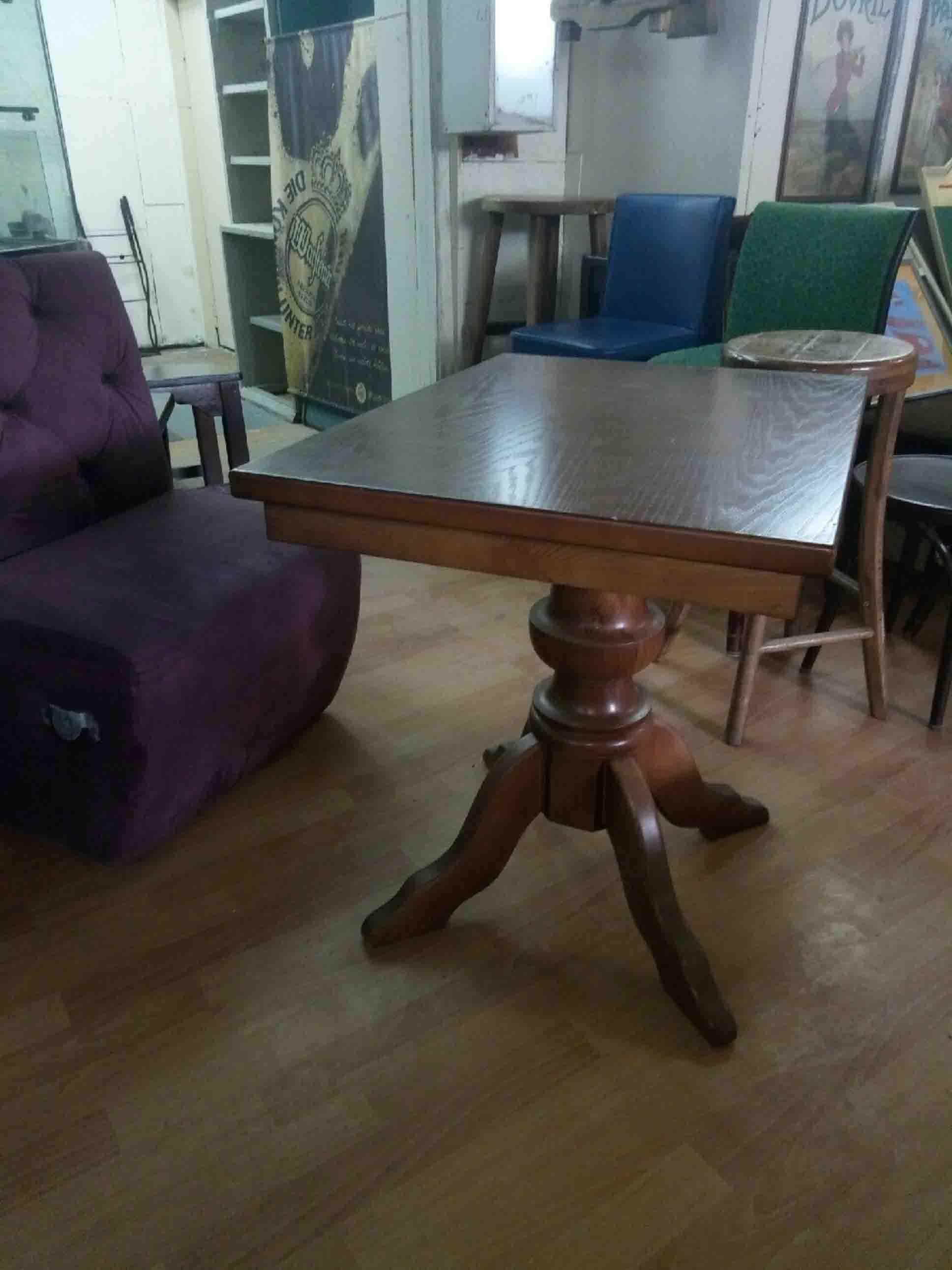 Мебель для ресторанов бу (Столы. стулья, диваны, барная мебель) фото 3