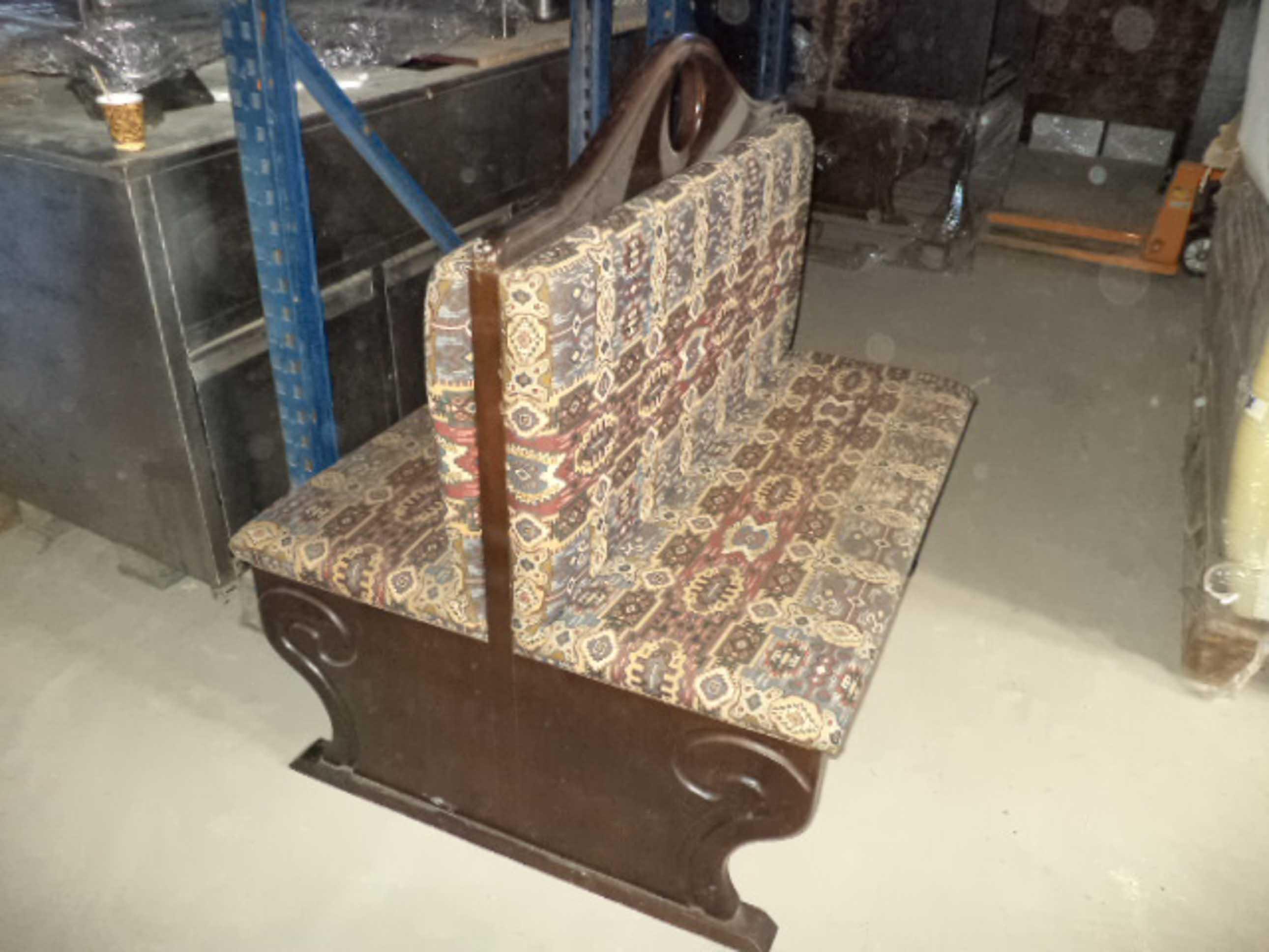 Мебель для ресторанов бу (Столы. стулья, диваны, барная мебель) фото 6