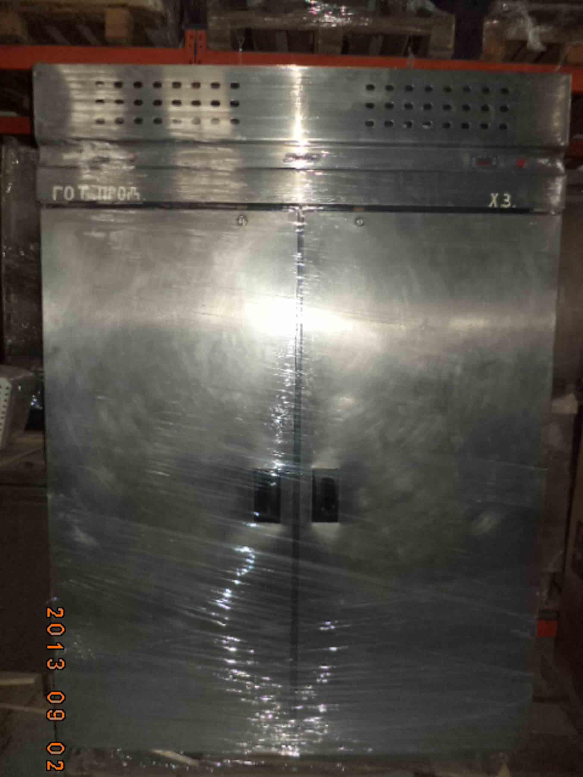 Холодильный шкаф 1400 л. фото 1