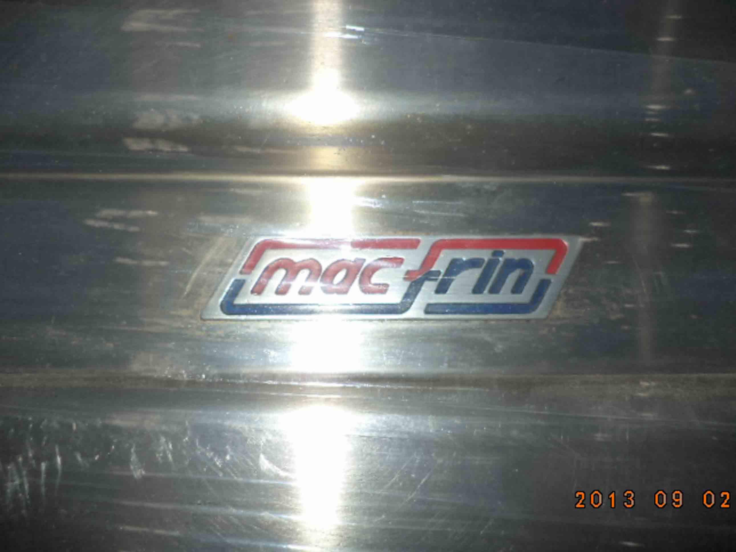 Холодильный шкаф 1400 л. фото 3