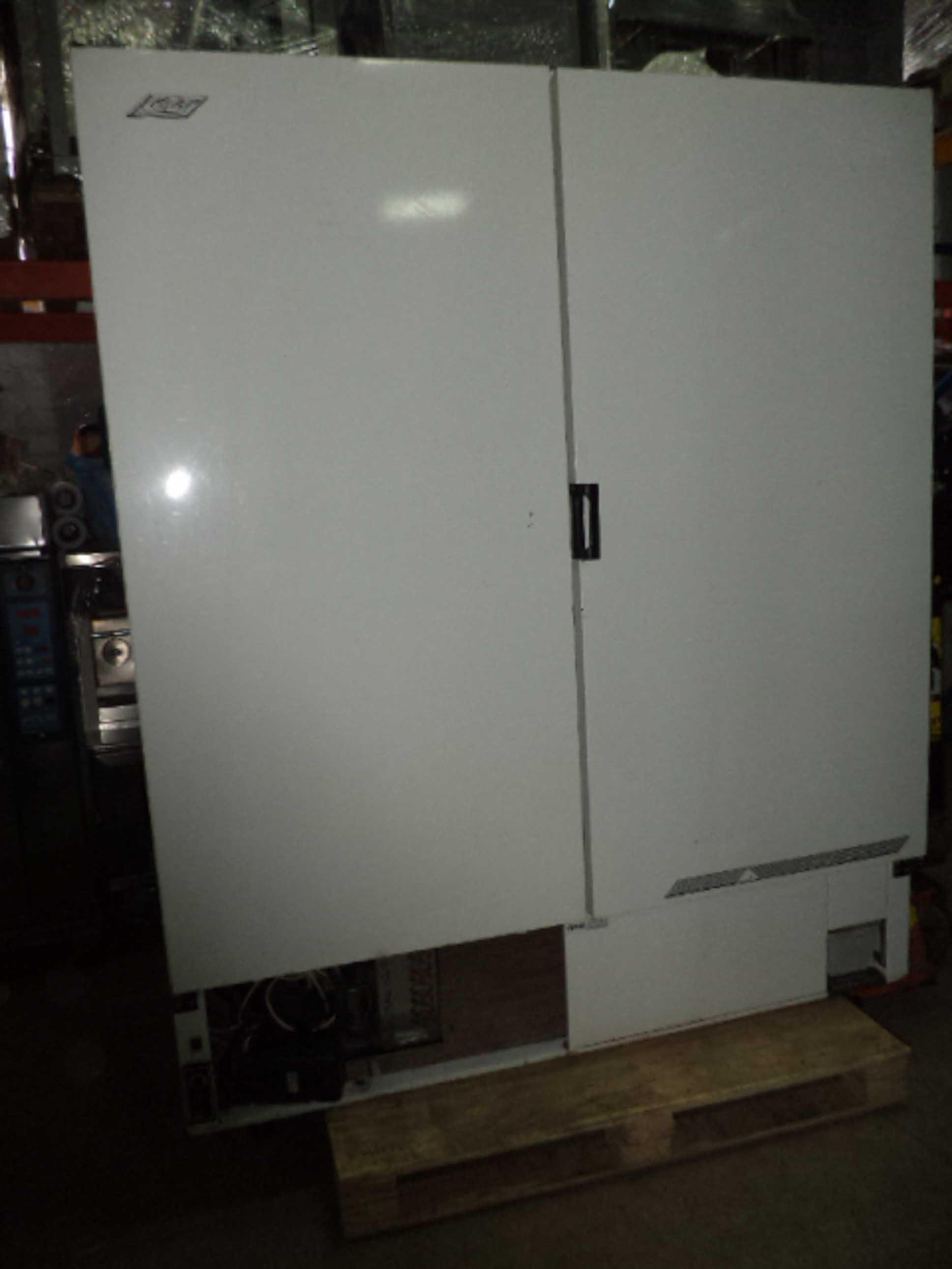 Холодильный шкаф 1400 л. фото 4