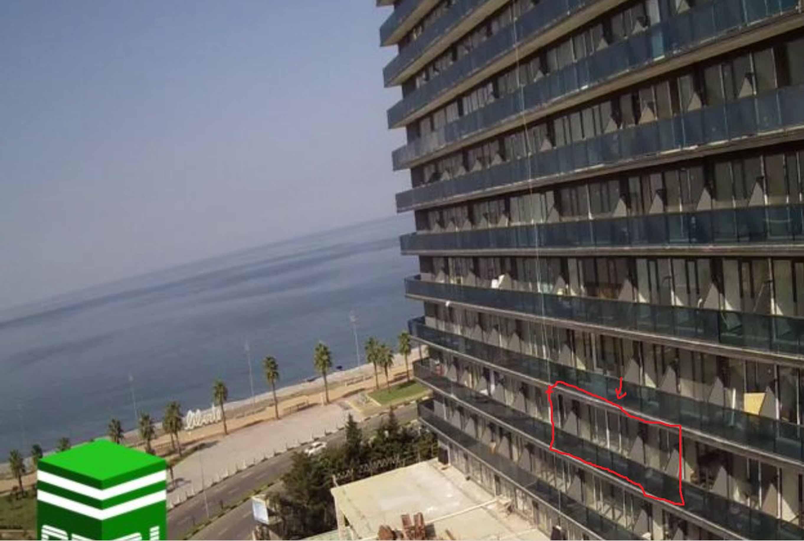 Продам свои VIP апартаменты Грузия, Батуми, площадь 52 кв.м. фото 1