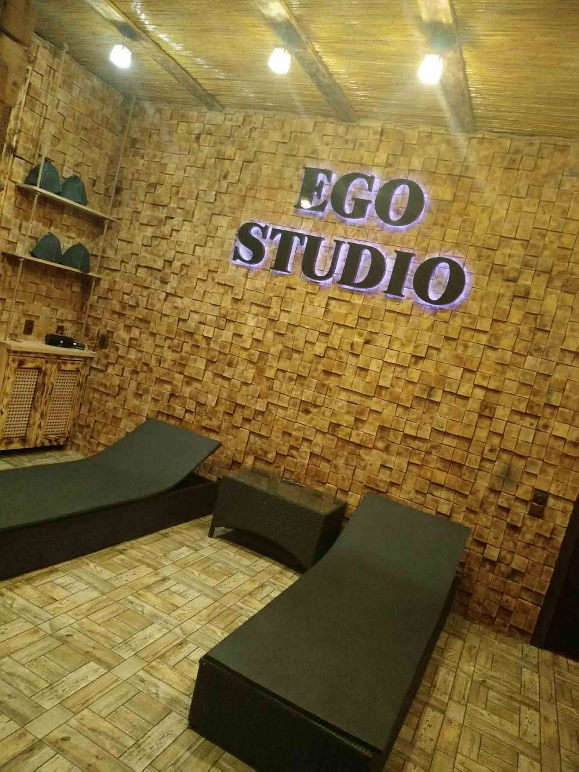 Баня, сауна, хаммам в Харькове. Ego Studio фото 3