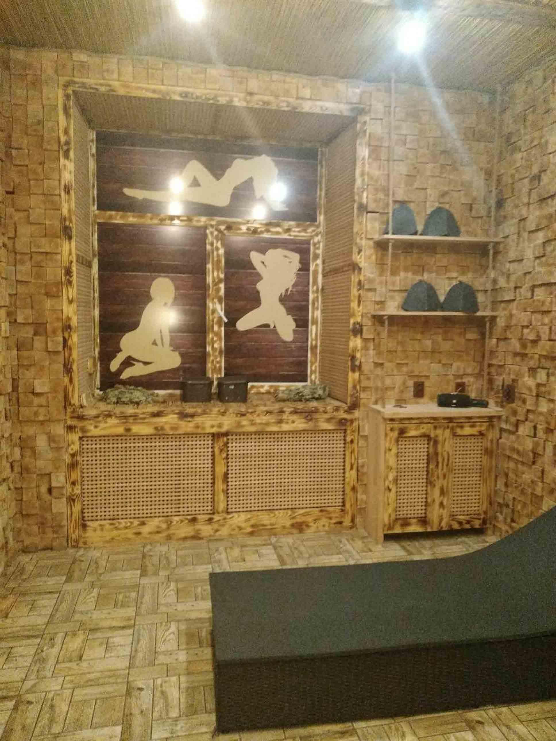 Баня, сауна, хаммам в Харькове. Ego Studio фото 4