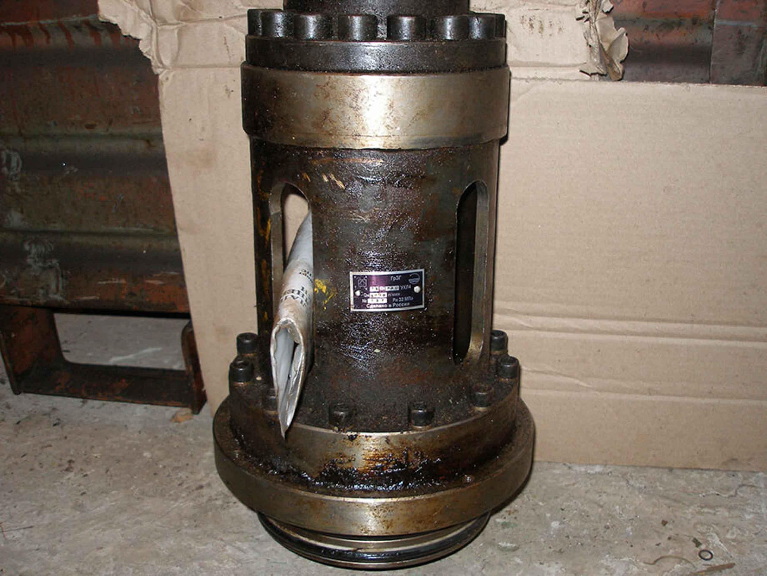 Предлагаем станочное гидравлическое оборудование фото 1