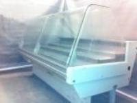 Холодильные витрины б/у Linde фото 3
