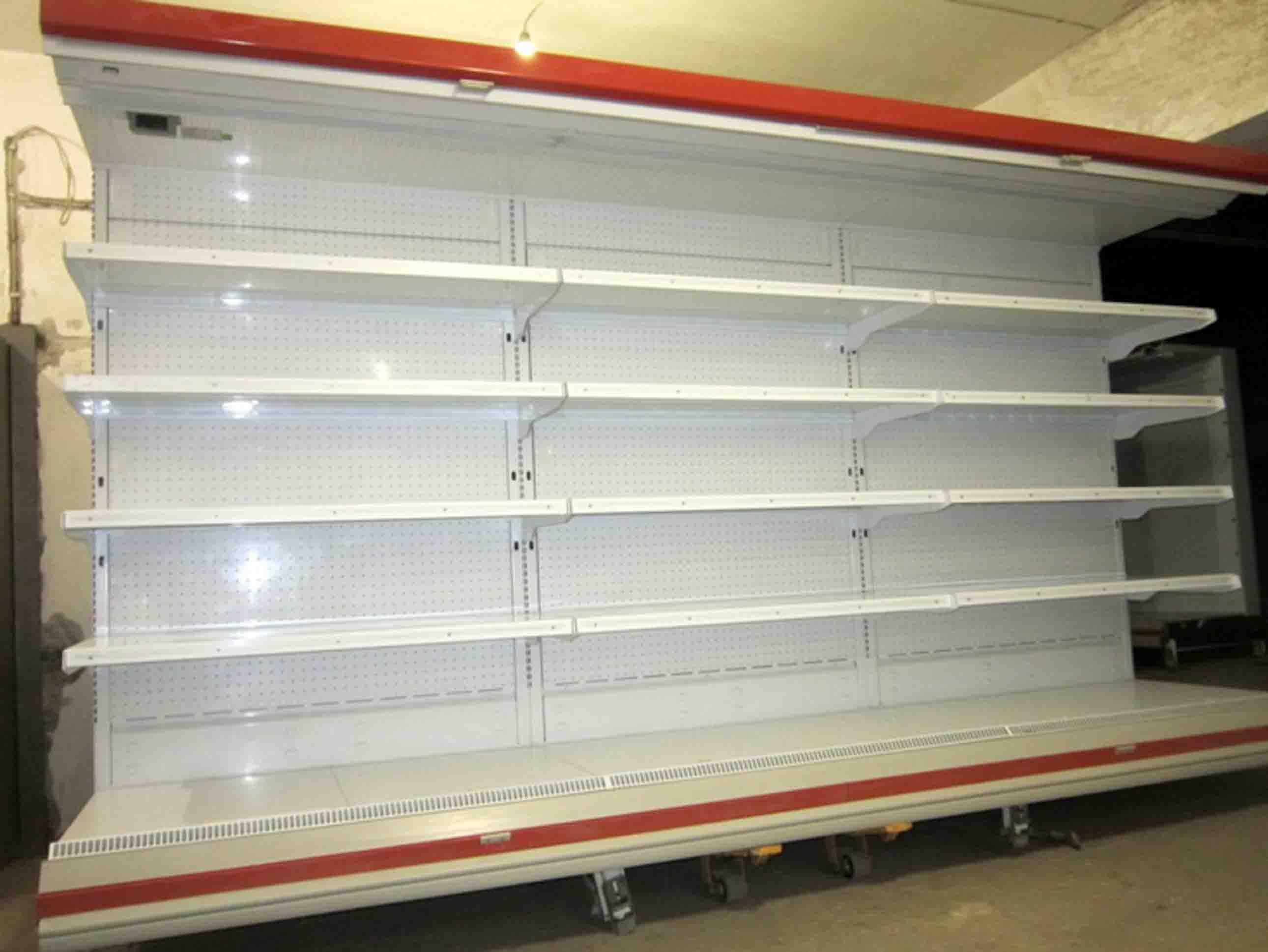Холодильные горки б/у Koxka фото 1