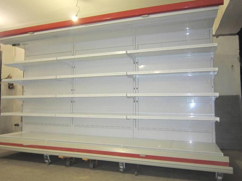 Холодильные горки б/у Koxka фото 3