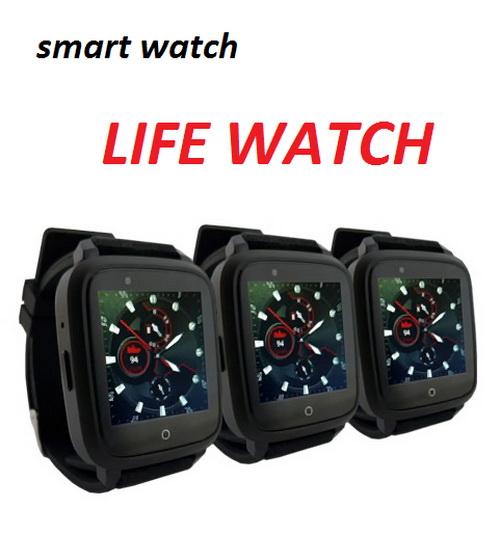 Смарт  часы Life Watch l Здоровье и удобство l Купить в Украине фото 1