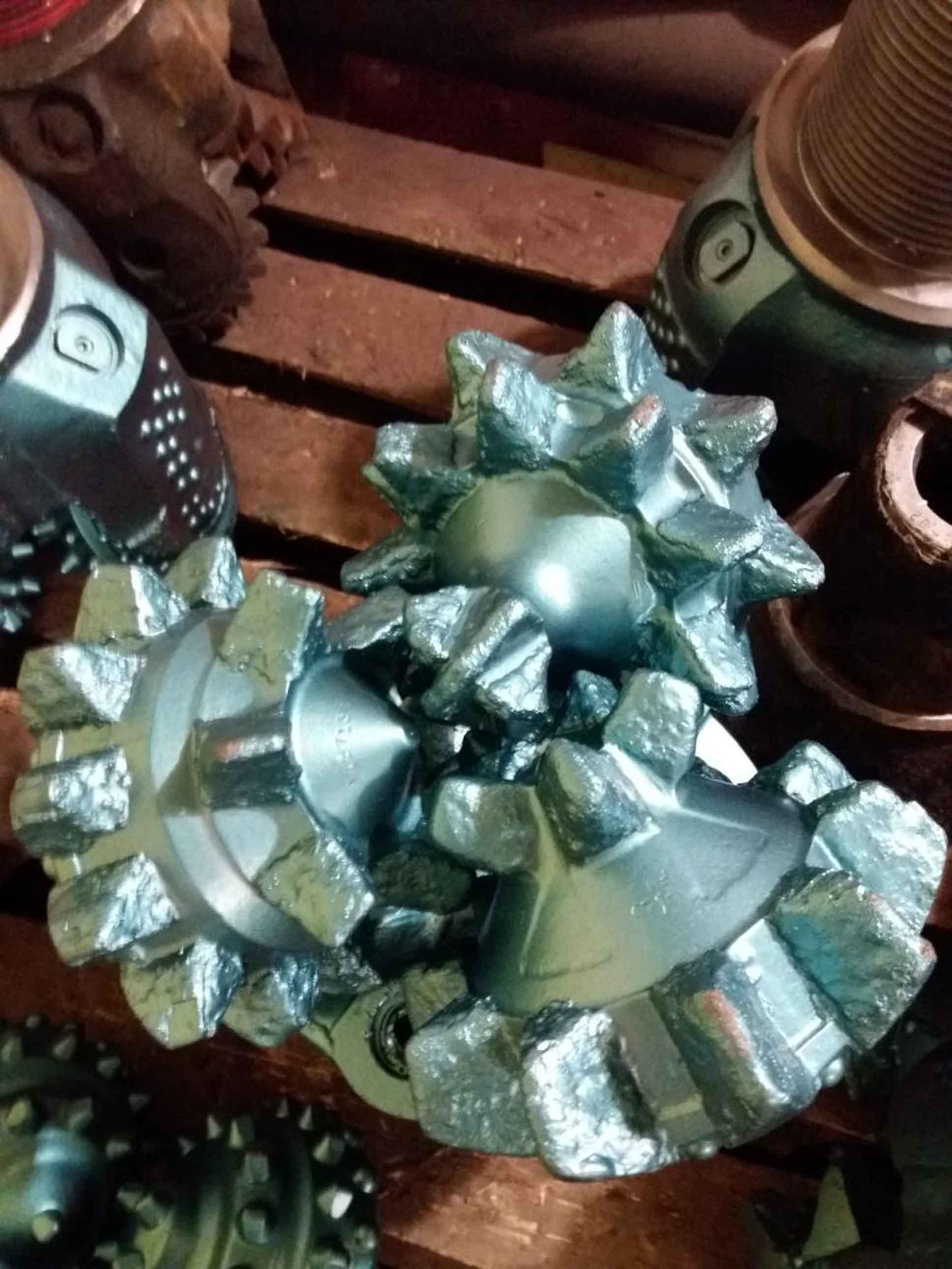 Приобретаю Буровой инструмент т 89029131421 фото 4